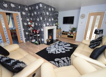 Thumbnail 3 bed end terrace house for sale in Poplar Grove, Knottingley