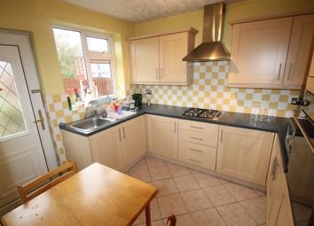 Thumbnail 2 bed semi-detached house to rent in Sandal Road, Conisbrough, Doncaster