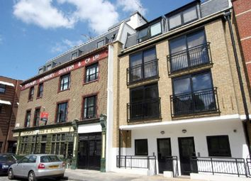 2 bed maisonette to rent in Coronet Street, Shoreditch, London N1