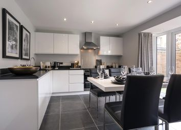 "Thumbnail 4 bed detached house for sale in ""Fenton"" at County Cottages, Culduthel, Inverness"