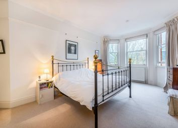 Thumbnail 4 bed flat for sale in Kensington Mansions, Earls Court