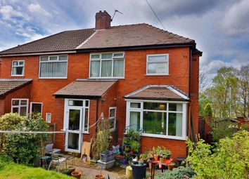 Thumbnail 3 bed semi-detached house for sale in Wilkes Street, Oldham