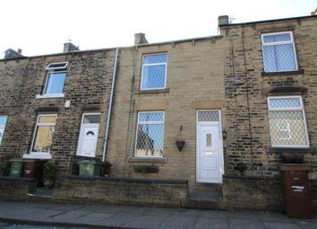 Thumbnail 2 bed terraced house for sale in Lionel Street, Ossett
