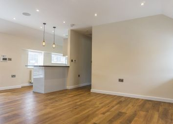 Thumbnail 1 bed flat to rent in The Avenue, Flitwick, Bedford