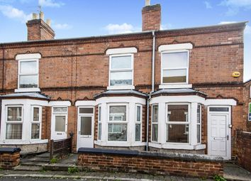 Thumbnail 3 bed property for sale in Albion Terrace Northgate Street, Ilkeston