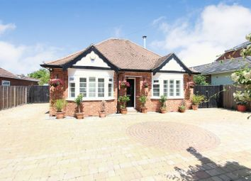 3 bed bungalow for sale in Church Road, Locks Heath, Southampton SO31
