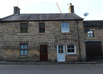 Thumbnail 2 bed property to rent in Church Street, Matlock Green, Matlock