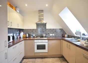 Thumbnail 2 bed triplex to rent in Highland Road, Bromley