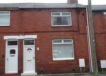 Thumbnail 2 bedroom terraced house for sale in Maplewood Street, Fencehouses, Houghton Le Spring