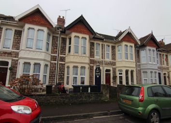 Thumbnail 2 bed flat to rent in Kensington Road, Weston-Super-Mare, North Somerset