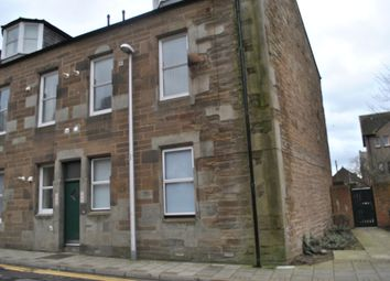 Thumbnail 1 bed flat to rent in Braicks Wynd, James Street, Arbroath