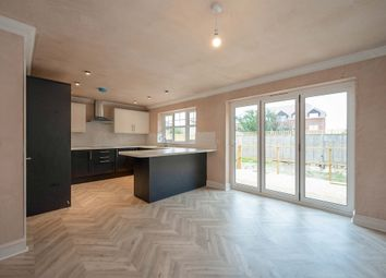 Thumbnail 3 bed detached bungalow for sale in West Haye Road, Hayling Island