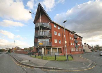 Thumbnail 2 bed flat for sale in Shapley Court, School Lane, Didsbury, Manchester