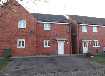 Thumbnail 2 bed semi-detached house for sale in Robins Corner, Evesham