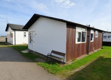 Thumbnail 3 bed mobile/park home for sale in 44 Second Avenue, South Shore Holiday Village, Bridlington