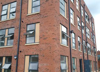 Thumbnail 1 bed flat to rent in Queen's Road, Sheffield