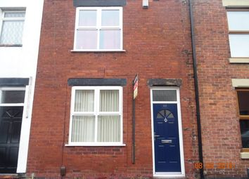 Thumbnail 3 bed terraced house to rent in Gordon Street, Leigh