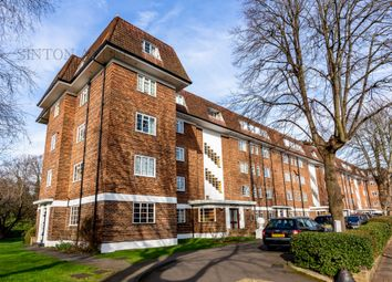 Thumbnail 3 bed flat for sale in Montpelier Court, Montpelier Road, Ealing