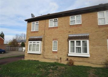 Thumbnail 3 bed property to rent in Anton Way, Aylesbury