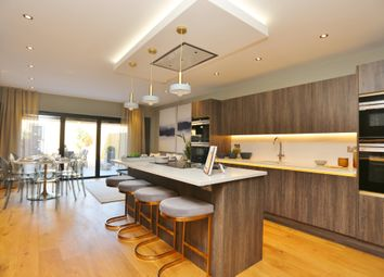 Thumbnail 4 bed town house for sale in East Street, Fareham