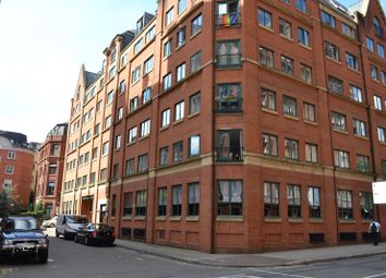 2 bed flat to rent in Sackville Place, Bombay Street, Manchester M1