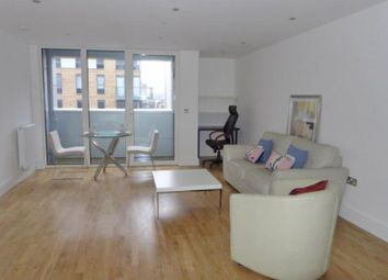 Thumbnail 1 bed flat to rent in Admirals Tower, Capital Quays, Greenwich