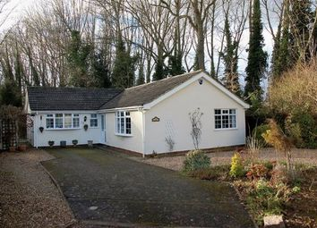 Thumbnail 3 bedroom detached bungalow for sale in Crabb Tree Drive, Overstone, Northampton