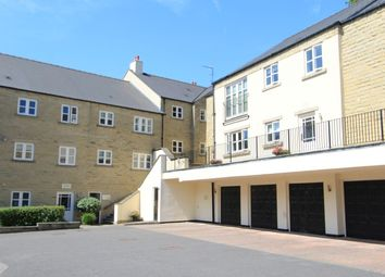 Thumbnail 2 bed flat for sale in Cavendish Road, Matlock