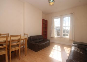 Thumbnail 3 bed flat to rent in Westbury Road, Walthamstow, London