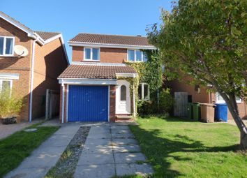 Thumbnail 3 bed detached house for sale in Laburnum Drive, Beverley