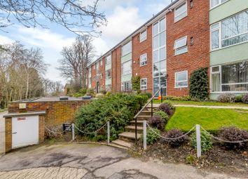 Thumbnail 2 bed flat for sale in Lubbock Road, Chislehurst