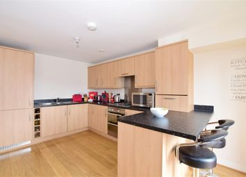 Thumbnail 4 bed town house for sale in Adams Drive, Ashford, Kent