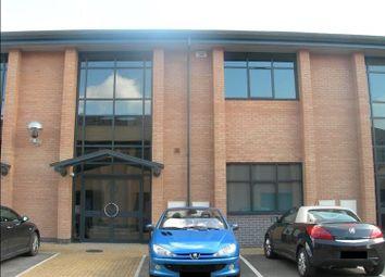 Thumbnail Office for sale in Stadium Business Court, Millennium Way, Pride Park, Derby