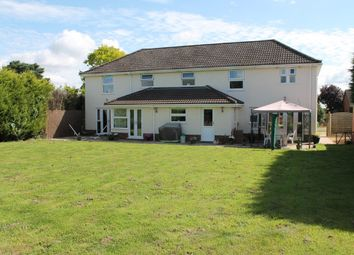 Thumbnail 5 bedroom detached house for sale in North Lopham, Diss, Norfolk