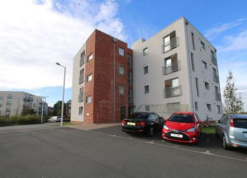 Thumbnail 2 bed flat for sale in Sympathy Vale, Dartford, Kent