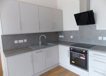 Thumbnail 1 bed flat to rent in St. Georges Court, 51A Cromford Road, Nottingham, Derbyshire