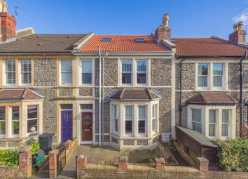 4 bed terraced house for sale in Manor Road, Bishopston, Bristol BS7