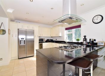 Thumbnail 4 bed semi-detached house for sale in Whitfield Road, Bexleyheath, Kent