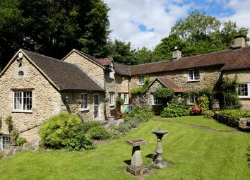 Thumbnail 4 bed cottage for sale in Claypits Lane, Lypiatt, Stroud