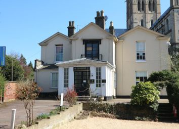 Thumbnail Hotel/guest house for sale in Governors Hotel, 2 Earlham Road, Norwich, Norfolk