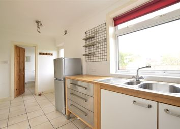 Thumbnail 3 bed semi-detached house for sale in John Morris Road, Abingdon, Oxfordshire