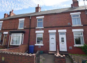 Thumbnail 2 bed terraced house to rent in Bentley Road, Bentley, Doncaster