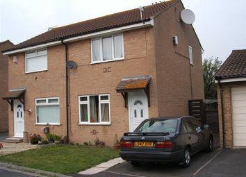 Thumbnail 3 bed semi-detached house to rent in Ramsay Way, Burnham-On-Sea, Burnham-On-Sea