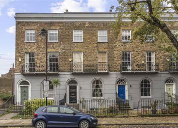 Thumbnail 4 bed terraced house for sale in St Paul's Place, Canonbury, Islington