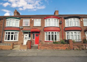 3 bed terraced house for sale in Westbourne Road, Middlesbrough TS5