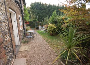 Thumbnail 1 bed terraced house to rent in The Green, Sarratt