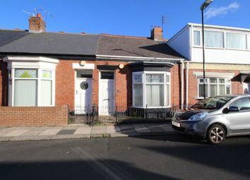 Thumbnail 2 bedroom terraced house for sale in Canon Cockin Street, Hendon, Sunderland