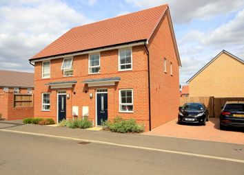 Thumbnail 2 bed property for sale in Ringlet Road, Hemel Hempstead