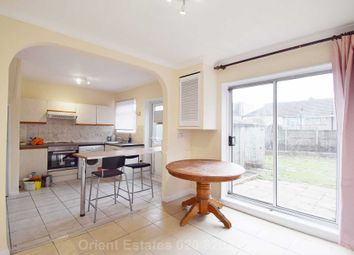 Thumbnail 4 bed terraced house to rent in Layfield Crescent, Hendon Central