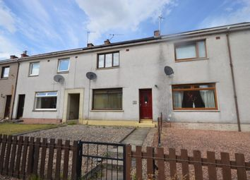 Thumbnail 2 bed terraced house for sale in Ochiltree Terrace, Camelon, Falkirk